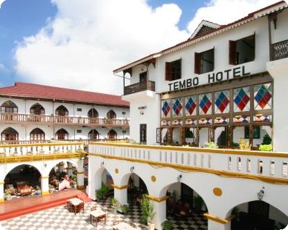 Tembo 4*
