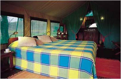 Kusini Camp (Кусини Кэмп)