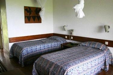 Lake Manyara Hotel (Лэйк Маньяра Хотел)