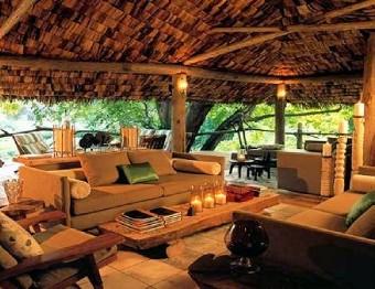Lake Manyara Tree Lodge (Лэйк Маньяра Трии Лодж)