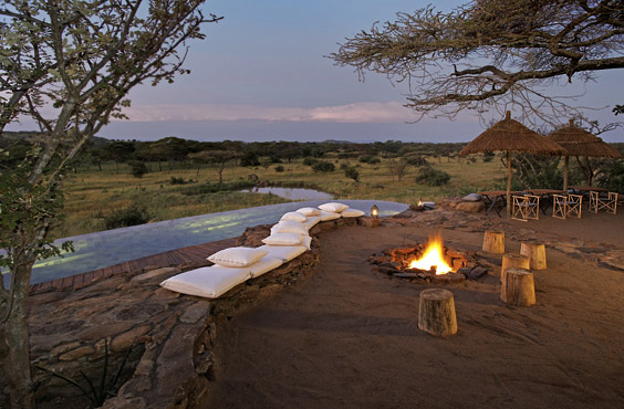 Faru Faru River Lodge