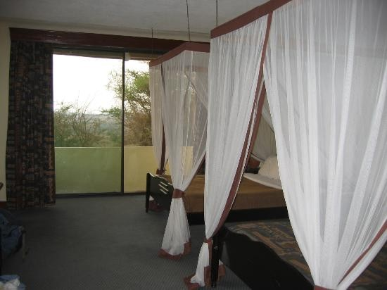 Serengeti Sopa Lodge (Серенгети Сопа Лодж)