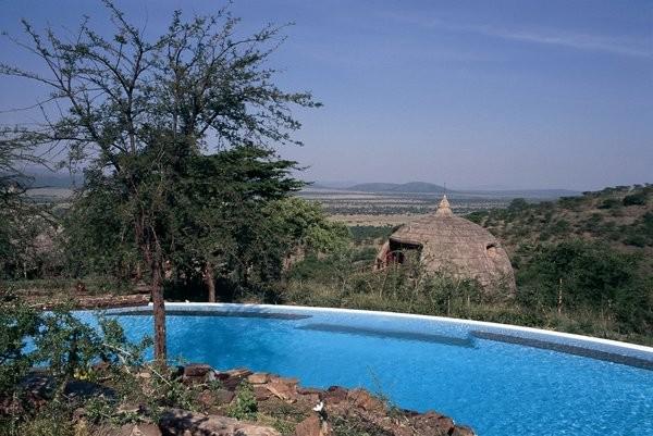 Serena Safari Lodge (Серена Сафари Лодж)